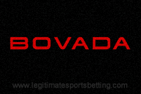 Bovada Sportsbook Logo